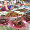 Entomoculture : l'insecte vu comme aliment
