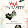 Moi Parasite : le livre de Pierre Kerner