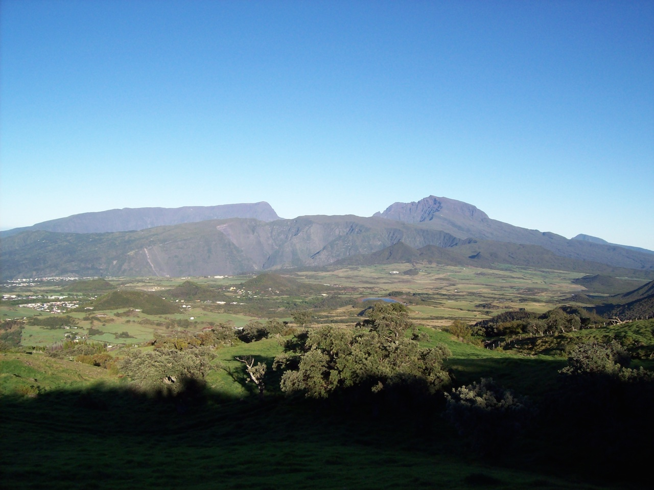 Reunion Island – Photo album