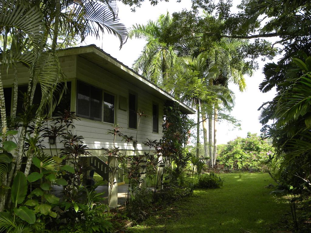 Le village de Gamboa – Panama