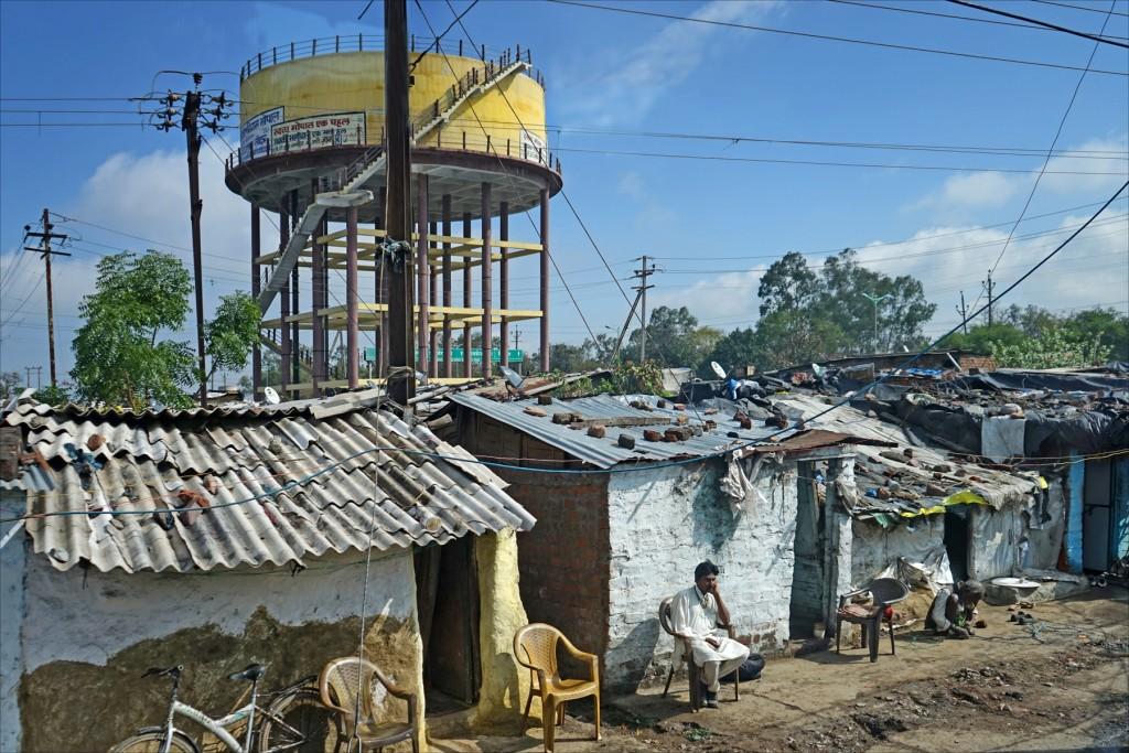 Bhopal district - India (Source : Jean-Pierre Dalbéra - Flickr)