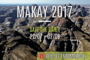 Mission Makay – 2017