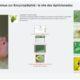 Encyclop'aphid : un site web sur les pucerons et leurs ennemis naturels. Encyclopédie créée par et pour les aphicionados !