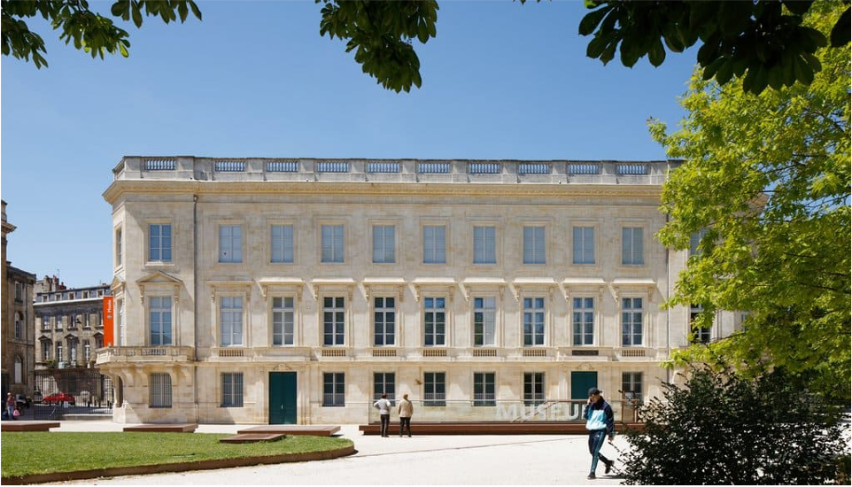 Jérémy Minguez – Entomologiste dans les collections du Muséum de Bordeaux
