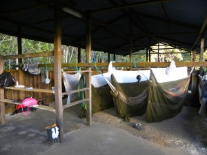 Couchage - Camp Patawa