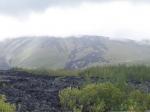 Coulée de lave de 2001
